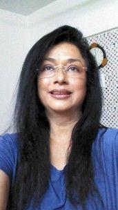 Mahasweta Ray Photos