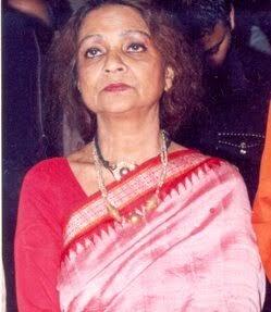 Parbati Ghosh Photos